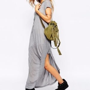 Free People Harvest Moon Maxi Dress